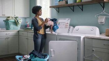 Lowe's TV Spot, 'Delicates: May Appliances' - Thumbnail 1