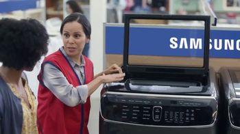 Lowe's TV Spot, 'Delicates: May Appliances' - Thumbnail 3