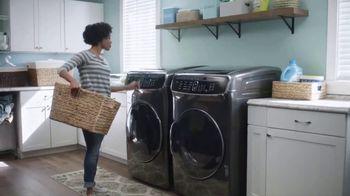 Lowe's TV Spot, 'Delicates: May Appliances' - Thumbnail 6
