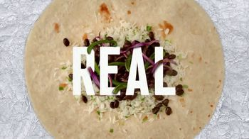 Chipotle Mexican Grill TV Spot, 'Bring an Appetite' - Thumbnail 3