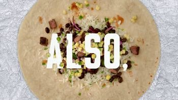 Chipotle Mexican Grill TV Spot, 'Bring an Appetite' - Thumbnail 5
