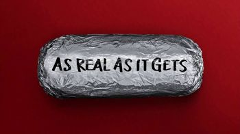 Chipotle Mexican Grill TV Spot, 'Bring an Appetite' - Thumbnail 8