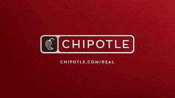Chipotle Mexican Grill TV Spot, 'Bring an Appetite' - Thumbnail 9