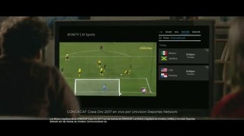 XFINITY X1 TV Spot, 'La mejor experiencia del fútbol' [Spanish] - Thumbnail 7
