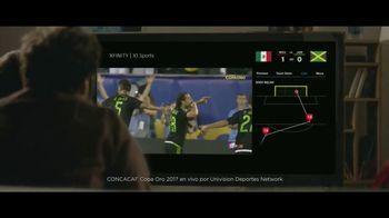 XFINITY X1 TV Spot, 'La mejor experiencia del fútbol' [Spanish] - Thumbnail 8
