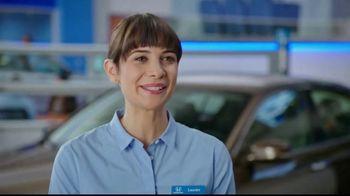 Honda Perfect Accord Sales Event TV Spot, 'Something New' [T2] - Thumbnail 5