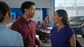Honda Perfect Accord Sales Event TV Spot, 'Something New' [T2] - Thumbnail 6