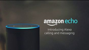 Amazon Echo TV Spot, 'Alexa Moments: Larva Leftovers' - Thumbnail 8