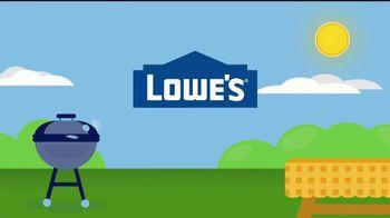 Lowe's Memorial Day Savings TV Spot, 'Herbs, Veggies and Soil' - Thumbnail 1