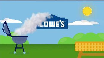 Lowe's Memorial Day Savings TV Spot, 'Herbs, Veggies and Soil' - Thumbnail 2