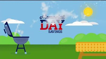 Lowe's Memorial Day Savings TV Spot, 'Herbs, Veggies and Soil' - Thumbnail 3