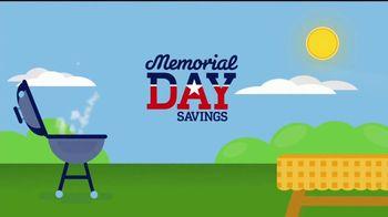 Lowe's Memorial Day Savings TV Spot, 'Herbs, Veggies and Soil' - Thumbnail 4