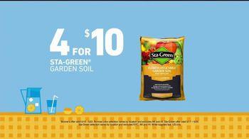 Lowe's Memorial Day Savings TV Spot, 'Herbs, Veggies and Soil' - Thumbnail 6