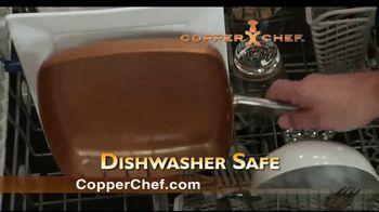 Copper Chef TV Spot, 'Super Strong' - Thumbnail 10