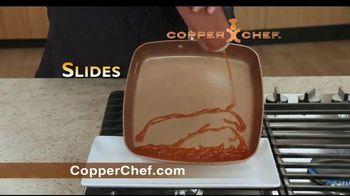 Copper Chef TV Spot, 'Super Strong' - Thumbnail 3