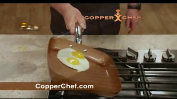 Copper Chef TV Spot, 'Super Strong' - Thumbnail 4