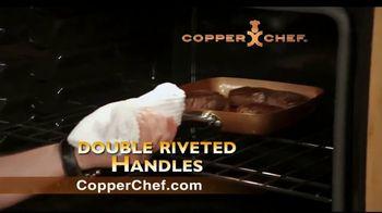 Copper Chef TV Spot, 'Super Strong' - Thumbnail 6