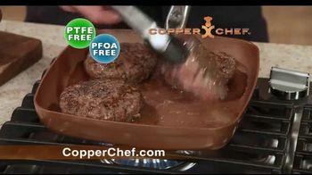 Copper Chef TV Spot, 'Super Strong' - Thumbnail 7