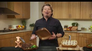 Copper Chef TV Spot, 'Super Strong' - 192 commercial airings