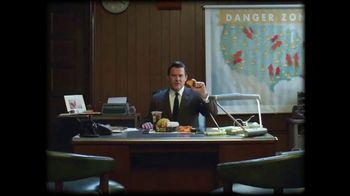 Taco Bell $5 Naked Chicken Chips Box TV Spot, 'Beware' - Thumbnail 1