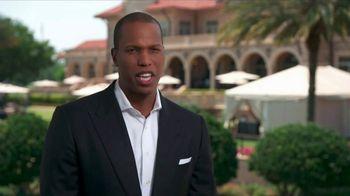 Morgan Stanley TV Spot, 'Eagles for Impact Challenge' - Thumbnail 1