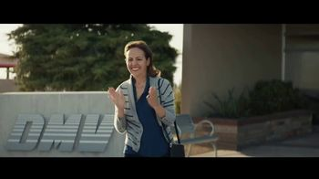 Infiniti TV Spot, 'Happy Mother's Day' [T1] - 145 commercial airings