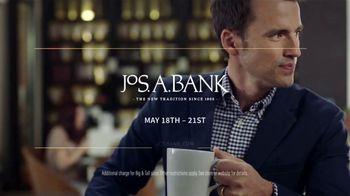 JoS. A. Bank TV Spot, 'BOGO Business Casual' - Thumbnail 7