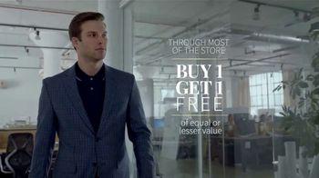 JoS. A. Bank TV Spot, 'BOGO Business Casual' - Thumbnail 3