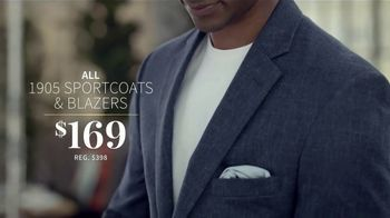 JoS. A. Bank TV Spot, 'BOGO Business Casual' - Thumbnail 5