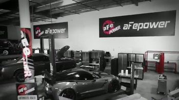 aFe POWER TV Spot, 'It's All We Do' - Thumbnail 3