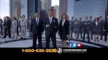 Los Defensores TV Spot, 'Atropellar' [Spanish] - Thumbnail 7