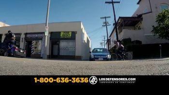Los Defensores TV Spot, 'Atropellar' [Spanish] - Thumbnail 2