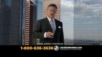 Los Defensores TV Spot, 'Atropellar' [Spanish] - Thumbnail 4