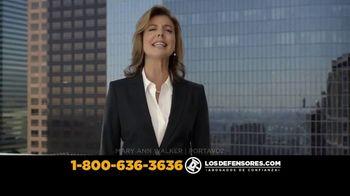Los Defensores TV Spot, 'Atropellar' [Spanish] - Thumbnail 5