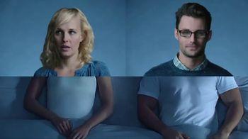 Sleep Number i8 Mattress TV Spot, 'Couples and Firmness' - Thumbnail 1
