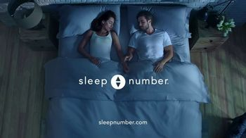 Sleep Number i8 Mattress TV Spot, 'Couples and Firmness' - Thumbnail 9