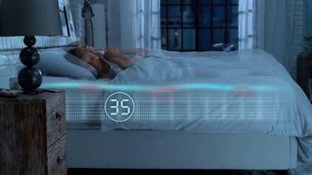 Sleep Number i8 Mattress TV Spot, 'Couples and Firmness' - Thumbnail 4