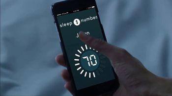 Sleep Number i8 Mattress TV Spot, 'Couples and Firmness' - Thumbnail 5