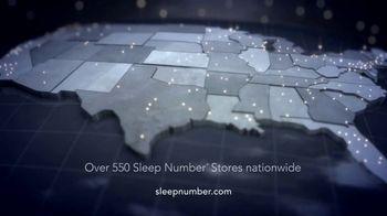 Sleep Number i8 Mattress TV Spot, 'Couples and Firmness' - Thumbnail 6