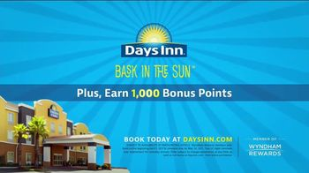Days Inn TV Spot, 'Bask in the Sun: Son-in-Law' - Thumbnail 7