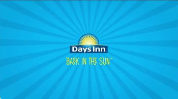 Days Inn TV Spot, 'Bask in the Sun: Son-in-Law' - Thumbnail 6
