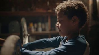 MassMutual TV Spot, 'Bicycle' - 155 commercial airings
