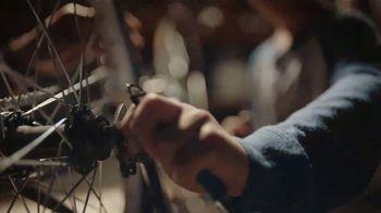 MassMutual TV Spot, 'Bicycle' - Thumbnail 5