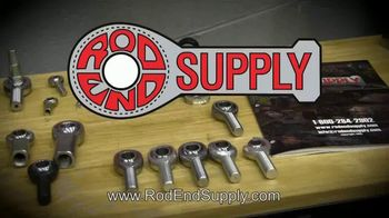 Rodend Supply TV Spot, 'Wide Variety' - Thumbnail 9