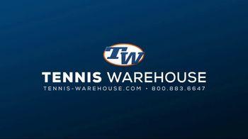Tennis Warehouse Two Week Apparel Sale TV Spot, 'Look Great' - Thumbnail 8