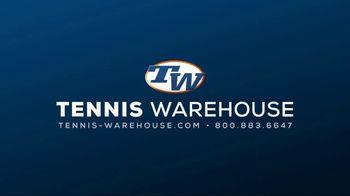 Tennis Warehouse Two Week Apparel Sale TV Spot, 'Look Great' - Thumbnail 7
