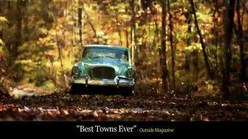 Visit Greenville SC TV Spot, 'Best Town Ever' - Thumbnail 2