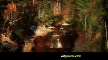 Visit Greenville SC TV Spot, 'Best Town Ever' - Thumbnail 4