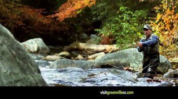 Visit Greenville SC TV Spot, 'Best Town Ever' - Thumbnail 5