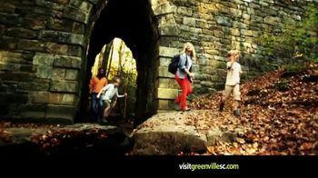 Visit Greenville SC TV Spot, 'Best Town Ever' - Thumbnail 6